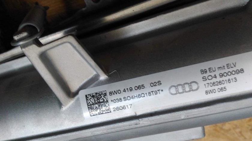 Coloana de volan Audi A4 // A5 8W F5 B9