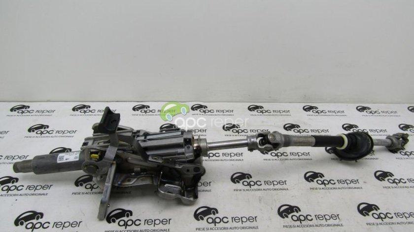 COLOANA DIRECTIE + BLOCATOR VOLAN Audi A5 8T c014 cod 8K0905852E
