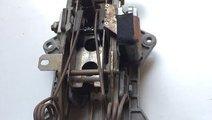 Coloana directie cu reglaj manual Audi A4 B6 2.5 T...