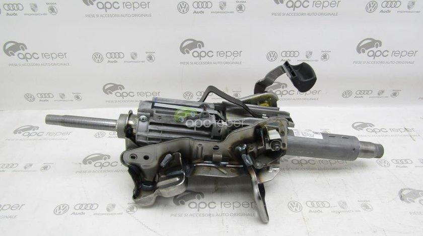 Coloana Volan Originala Audi A5 8T / A4 B8 8K / RS4 / RS5 - Cod: 8K0419502R