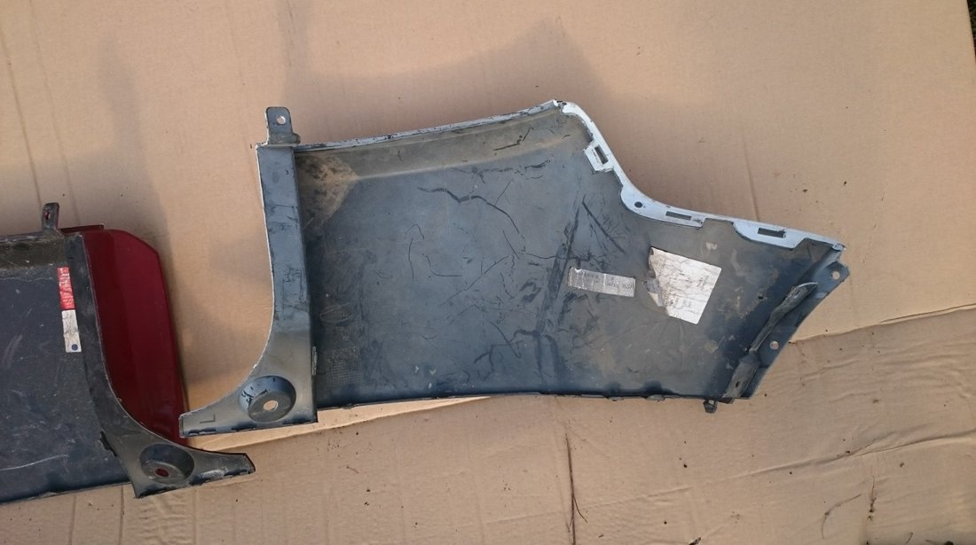 Colt Flaps bara spate Range Rover Evoque (2012-2015)