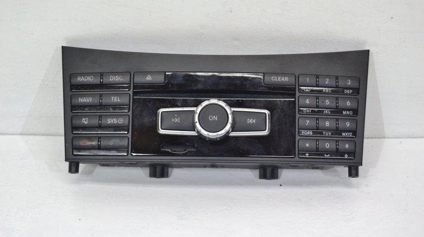 Comand NTG // HDD navigatie Mercedes E class W212 // W207 // CLS W218
