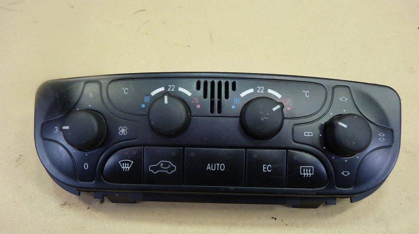 Comanda AC Mercedes C-class w203 A2038300785