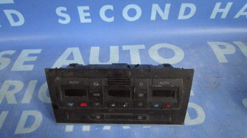 Comanda aer Audi A4 ;  8E0820043 H
