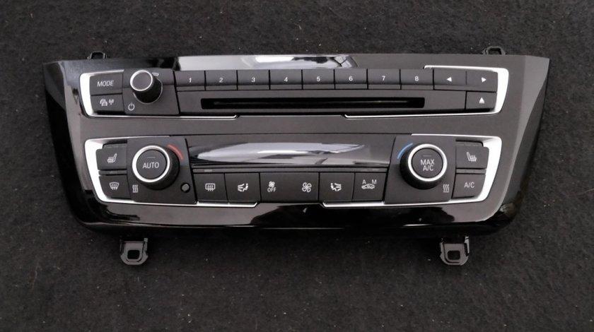 Comanda audio BMW Seria 1 / 2 / 3 / 4 F20 F21 F22 F23 F30 F31 F34 F32 F33 F36