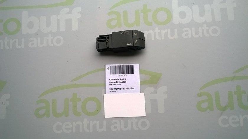 Comanda Audio Renault Master