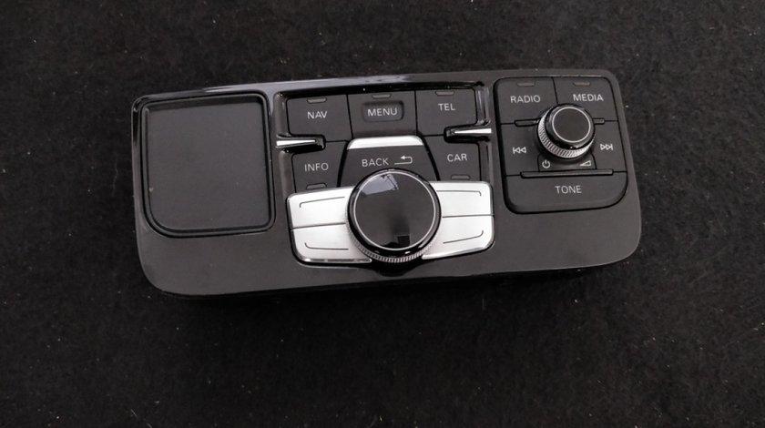 Comanda clima Audi A8 4H D4 4H1919600M