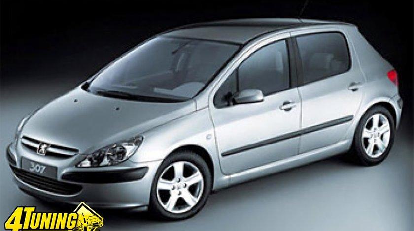 Comanda climatronic Peugeot 307 2 0 HDI an 2004