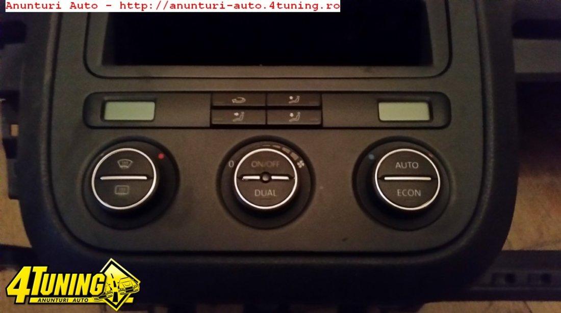 Comanda climatronic Vw PAssat 3c B6 2004 2005 2006 2007