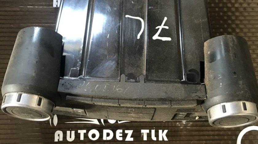 Comanda Climatronic VW Touareg 7L cod 7L6 907 041 H