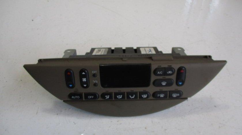 COMANDA / CONSOLA AC / CLIMA COD XR8H-18C612-AP JAGUAR S-TYPE FAB. 1999 - 2007 ⭐⭐⭐⭐⭐