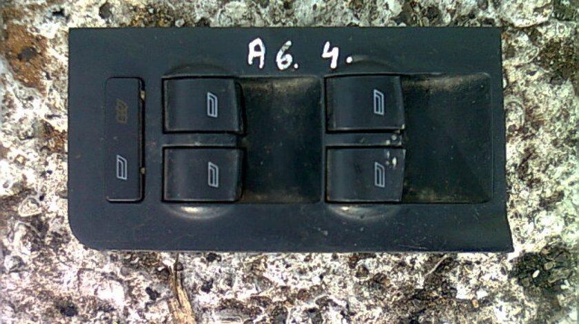 Comanda geam Audi A6