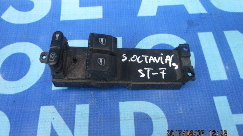 Comanda geam Skoda Octavia : 03755120.