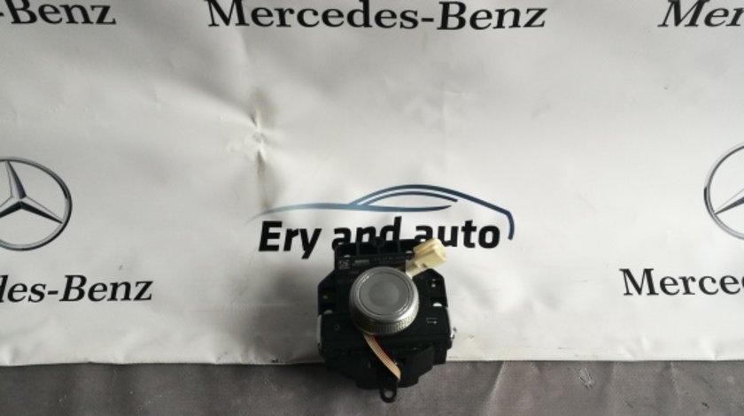 Comanda meniu navigatie Mercedes w212 w204 A2048704658