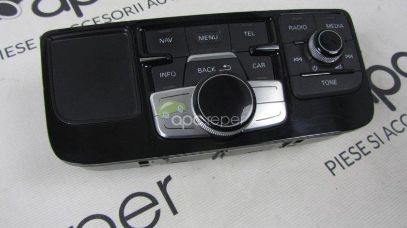 Comanda MMi Audi A8 4H Comanda Navigatie Originala 4H1 919 600