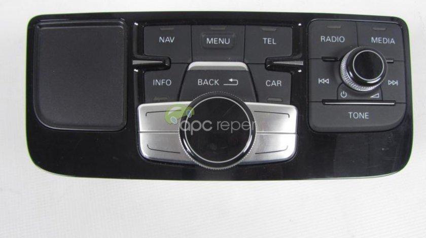 Comanda MMi Audi A8 4H Comanda Navigatie Originala 4H0919600