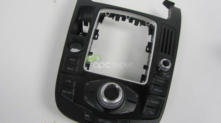 Comanda Navigatie MMi 2G 3G Audi A4 8k A5 8T cod 8T0919611A wFX
