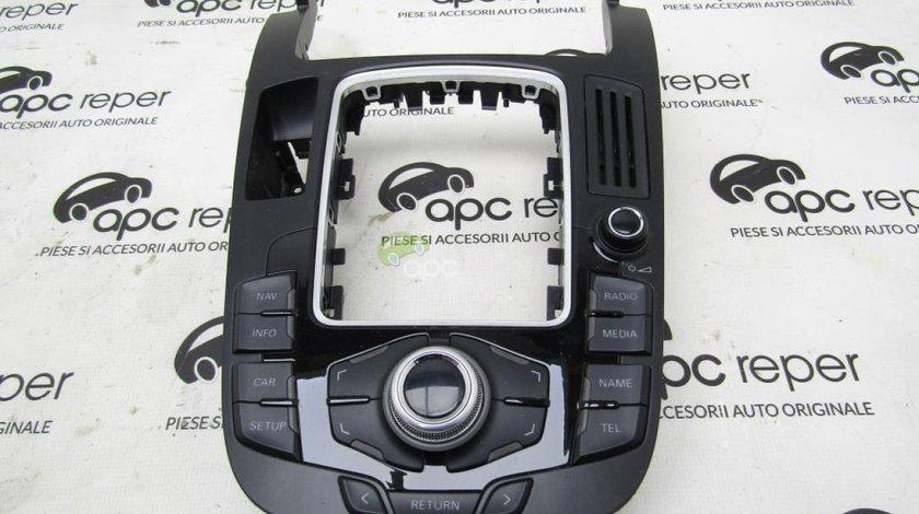 Comanda navigatie MMI 2G Audi A4 8K / A5 8T cod 8T0919609 wFX