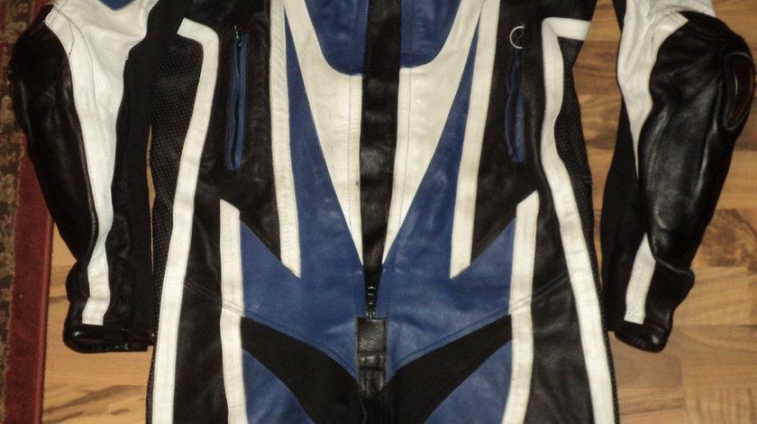 combinezon ,costum moto rad masters german wear avand cocoasa pe spate