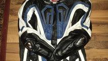 combinezon moto,costum moto rad masters german wea...