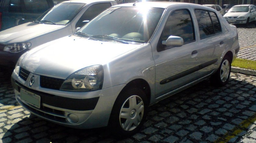 Comenzi geamuri electrice RENAULT CLIO 1 4 I AN 2006 1390 cmc 55 kw 75 cp tip motor K7j A7