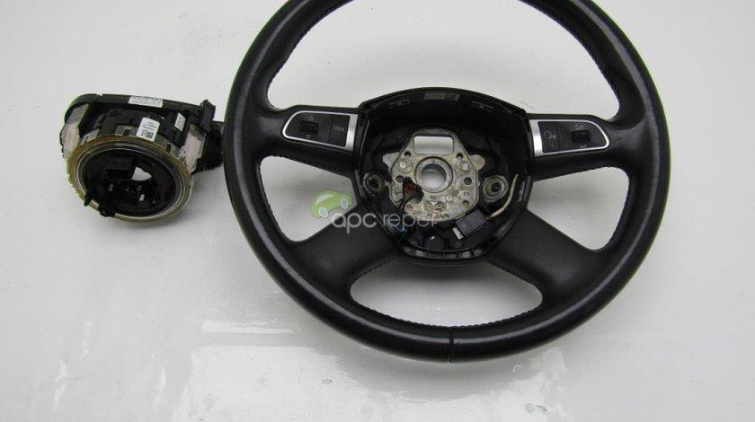 Comenzi volan 4 spite Audi A6 4F Facelift 2010 - 2,0Tdi cod 4E0419091CM