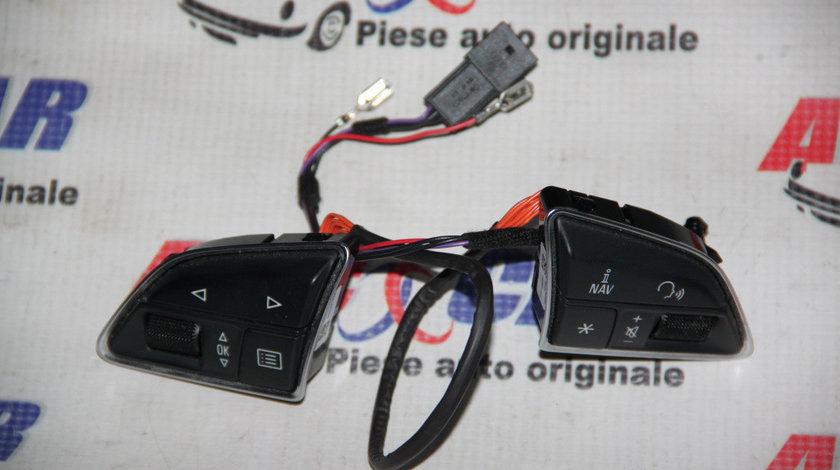 Comenzi volan Audi A1 8X cod: 8U0951523A 2010-prezent