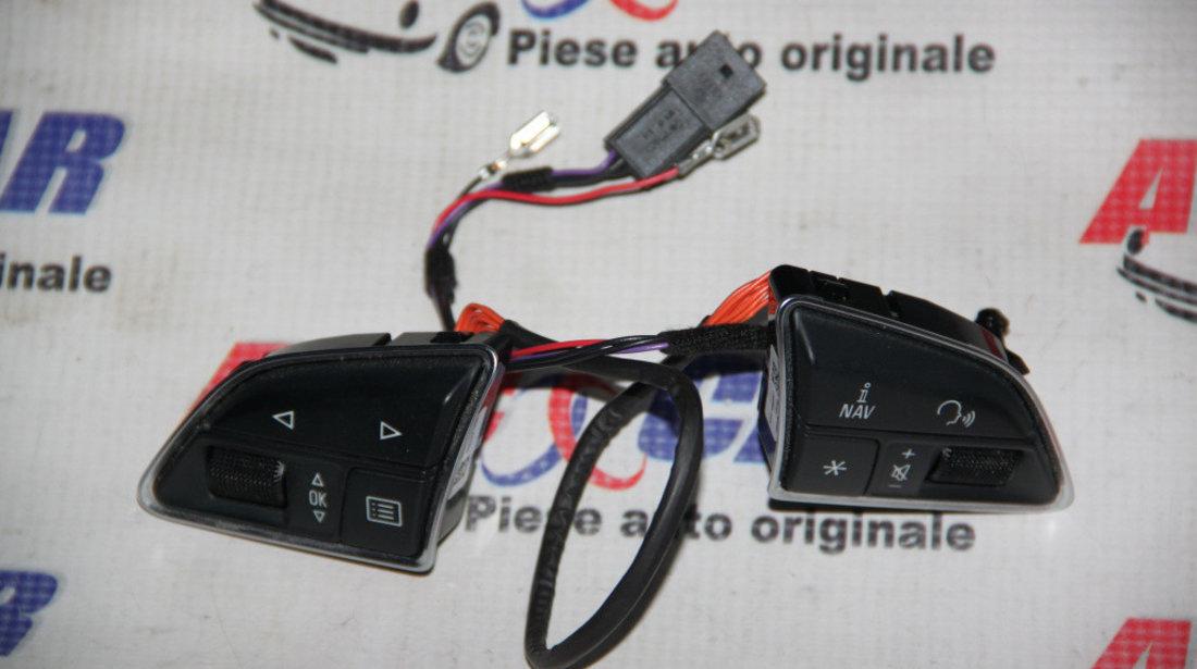 Comenzi volan Audi Q3 8U cod: 8U0951523A 2010-prezent