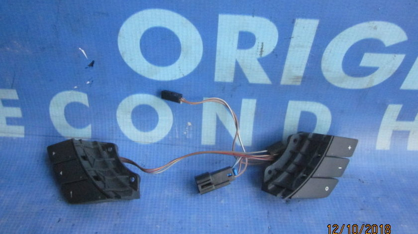 Comenzi volan Opel Corsa C; 09185419