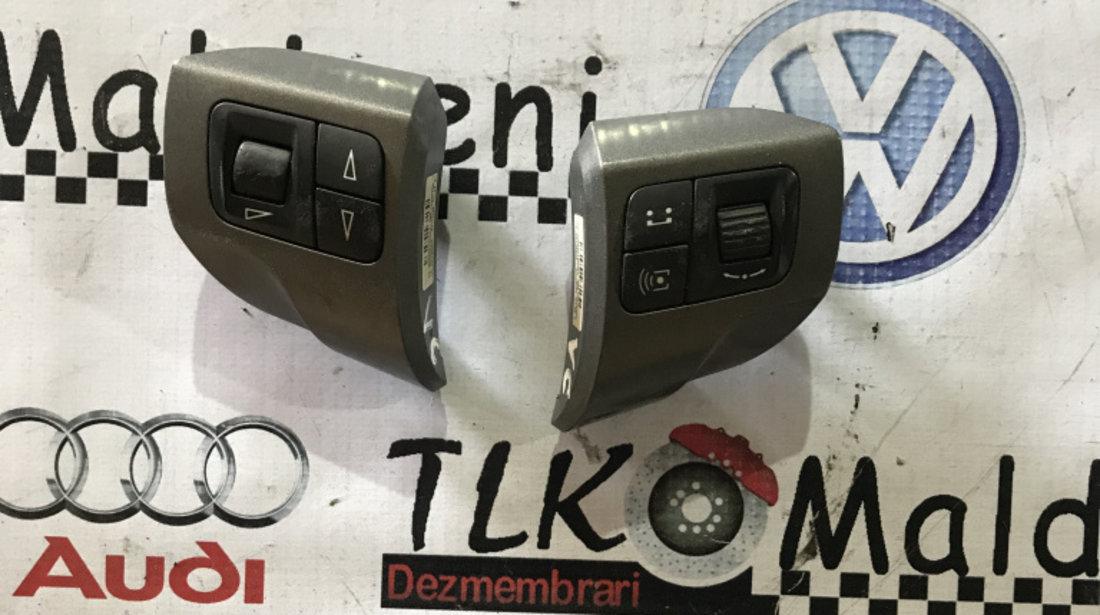 Comenzi volan Opel Vectra C