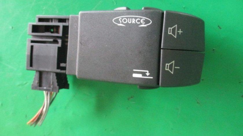 COMENZI VOLAN RADIO CASETOFON COD 7701049643 RENAULT LAGUNA 2 FAB 2001 - 2007 ⭐⭐⭐⭐⭐
