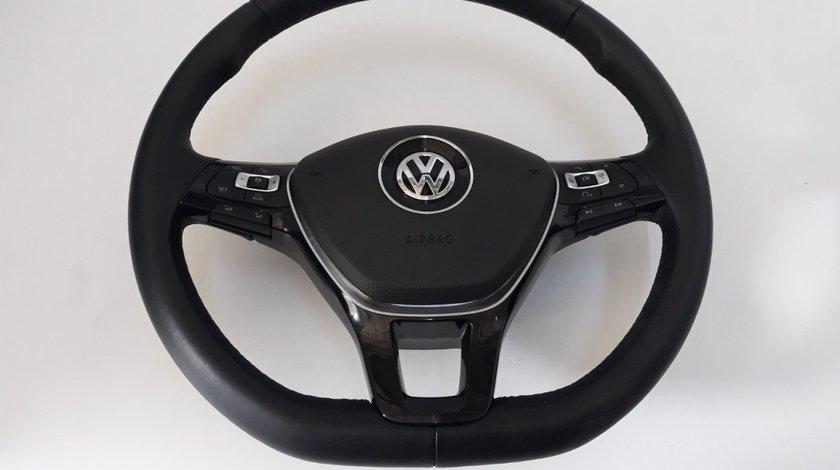 Comenzi Volan VW Tiguan 2017