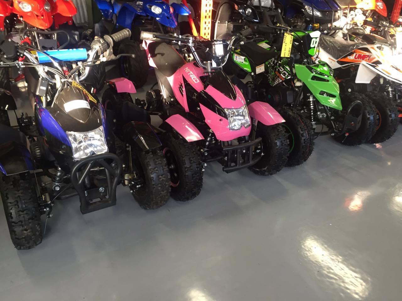 Comercializam ATV-uri Quad pentru adulti si copii