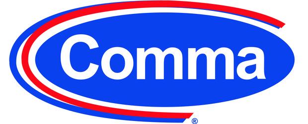 Comma Oil si-a listat produsele in TecDoc