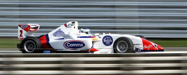 COMMA OIL si implicarea brandului in sporturile cu motor