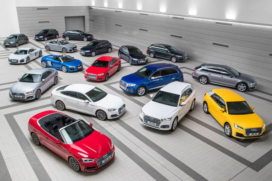 Compact, subcompact, segment mediu, crossover sau segment D: care sunt, de fapt, categoriile de caroserii auto?