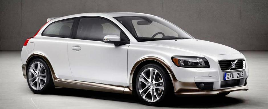 Compactele, precum C30-ul, ies deocamdata din planurile Volvo
