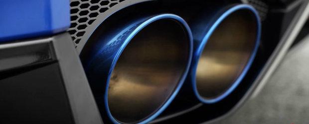 Compania care a facut celebra SUPRA cu motor V12 revine cu o noua nebunie. VIDEO