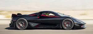 Compania care vinde cel mai rapid automobil din lume vrea sa scoata pe piata un model mult mai ieftin