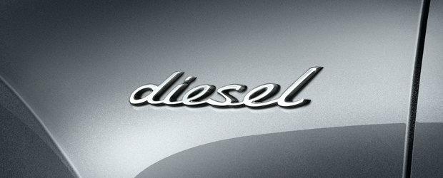 Compania care vinde cel mai rapid automobil diesel din lume vrea sa renunte la toate propulsoarele pe motorina
