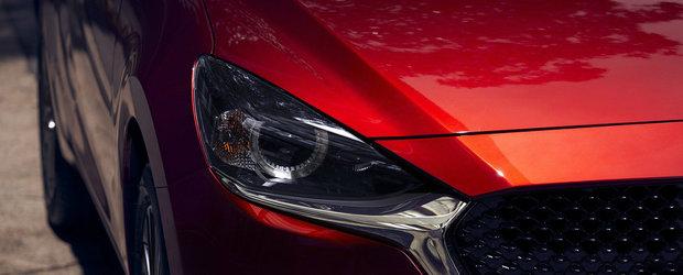 Compania producatoare tocmai a facut anuntul. Noul model ajunge si in Europa, dar fara AWD sau motor diesel