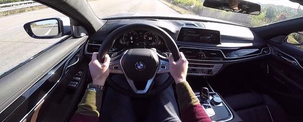 Comparatie intre motoarele diesel de la BMW. Uite care este cel mai rapid