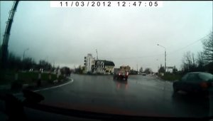 Compilatie accidente din Rusia