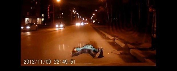 Compilatie ruseasca de accidente amuzante / dureroase