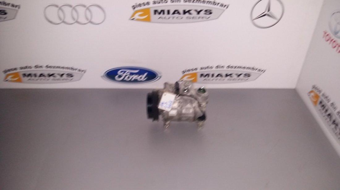 Compresor a/c Audi A4 B7 2.5 tdi