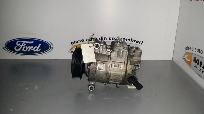 Compresor a/c Audi A4 B8