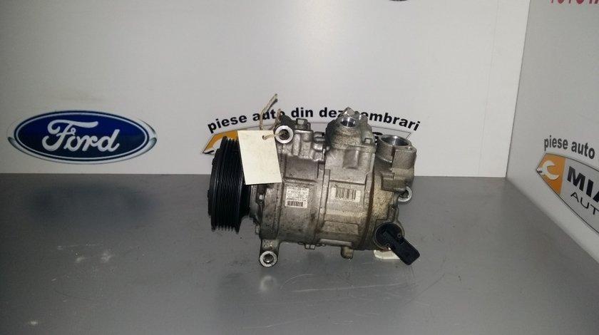 Compresor a/c Audi A5 2008-2012