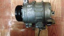compresor a.c bmw e60