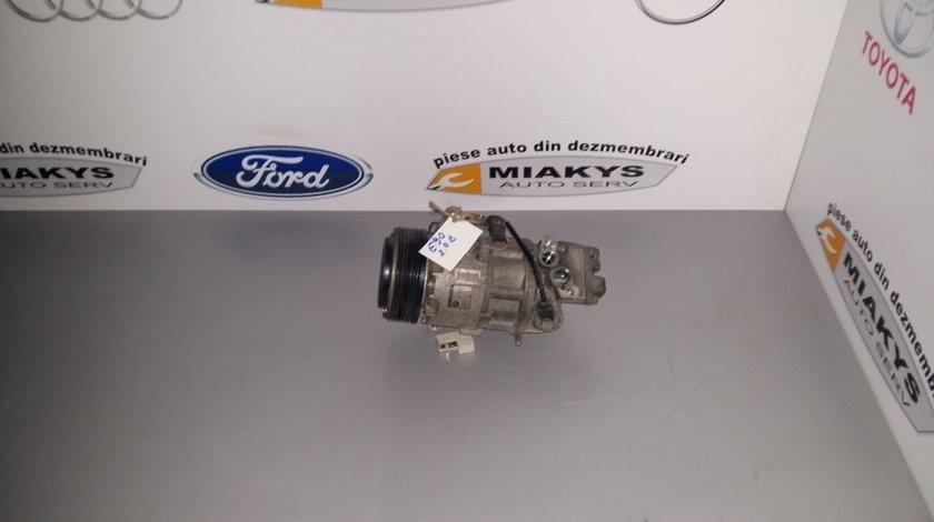 Compresor a/c BMW E90 2.0 benzina