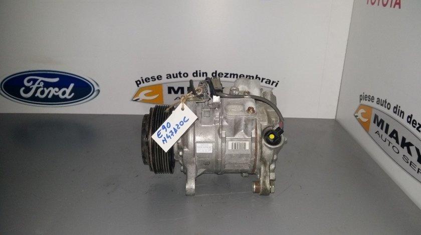 Compresor a/c BMW E90 2009-2012